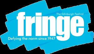 Blue Edinburgh Fringe Festival logo | Edinburgh tours